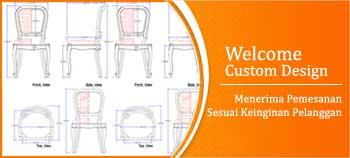 Custom Design Welcome