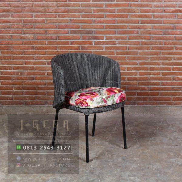 Harga Jual Adoncia Industrial Rattan Chair