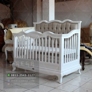 Harga Jual Elise Chauvel Baby Bed