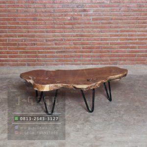 Harga Jual Root Coffee Table Industrial