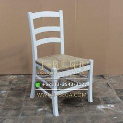 Jual Kursi Resto Rush Chair Putih