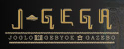 Logo J-GeGa Furniture Jepara