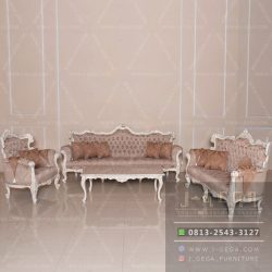 RSF 103 Set Naura Sofa Set