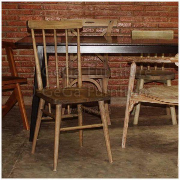 ilona chair kursi modern untuk resto hotel dan cafe