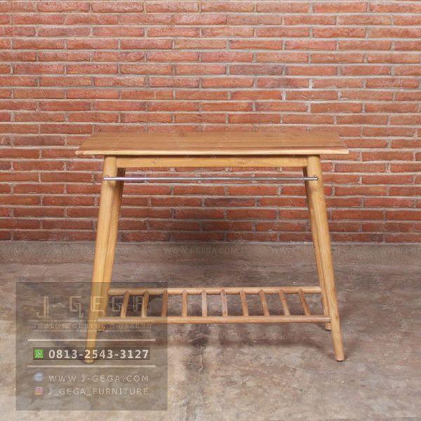 Harga Jual Zad Console Table