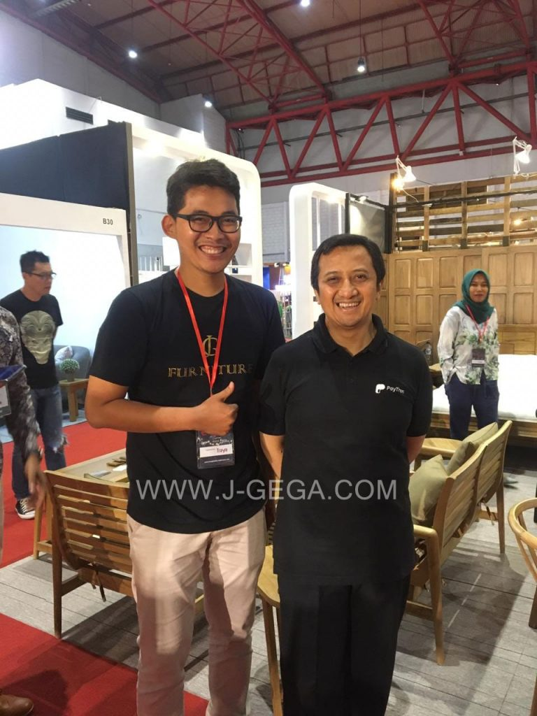 J-GeGa Furniture Exhibitor Hospitality 2018 (15)