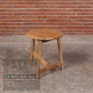 Haga Jual Nusra End Table