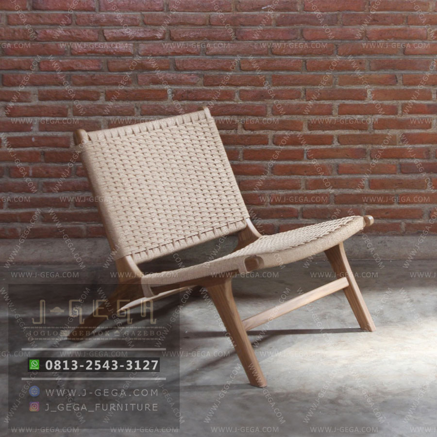 Harga Jual Catania Chair With Loom