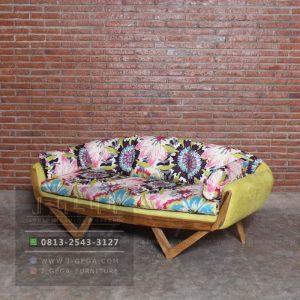Harga Jual Federic Sofa Living