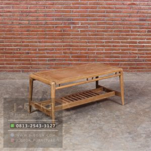 Harga Jual Nusra Coffee Table