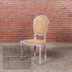Harga Jual Teak Elia Chair