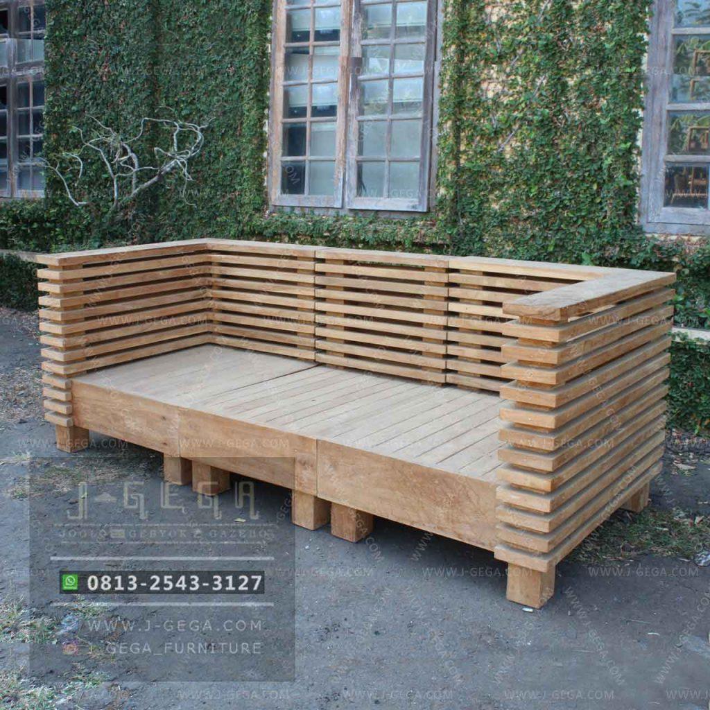 Pusat Jual Sofa Minimalis Modern