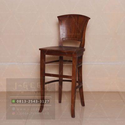 Pusat Jual Teak Fan Chair Classic