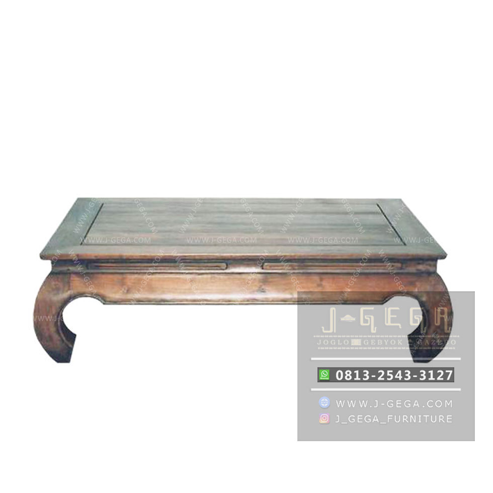 Ketapang Coffee Table (MCT 001)