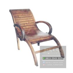 Small Lounger Chair (MSF 002)