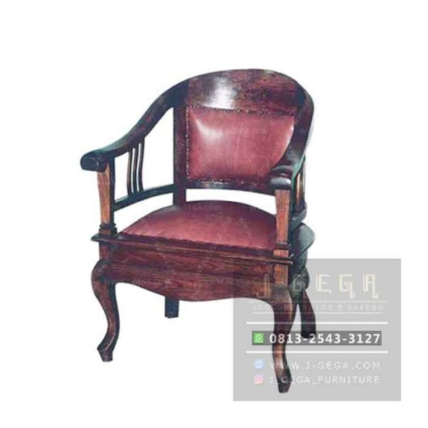Betawi Chair MAC 006