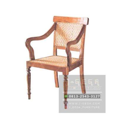 Safari Chair (MAC 023)