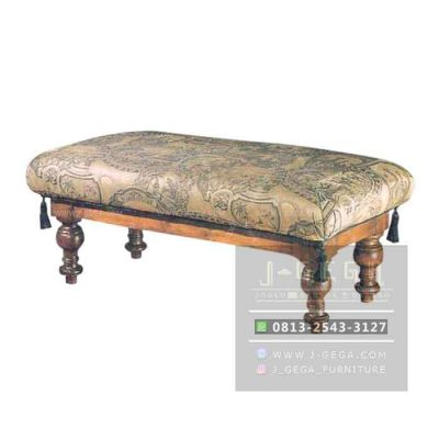 Viceroy Bench (MBN 006)