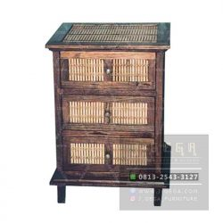 Bamboo Chest (MBS 003)