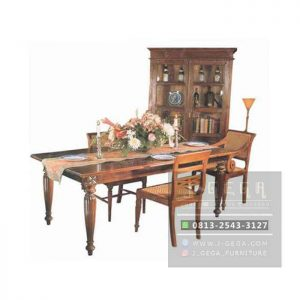 Mandalay Dining Table (MDT 007)