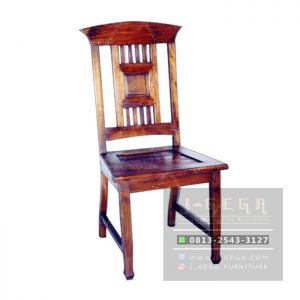 Marmer Side Chair (MCR 002)