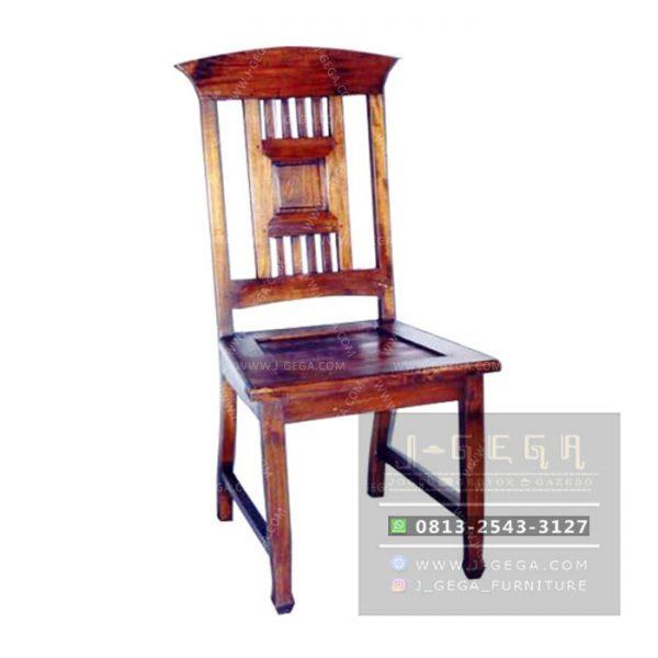 Marmer Side Chair (MCR 002)