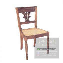 Palm Side Chair (MCR 008)