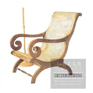 Borneo Lounger (MSF 009)