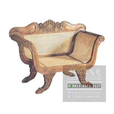 Madura Throne (MSF 012)